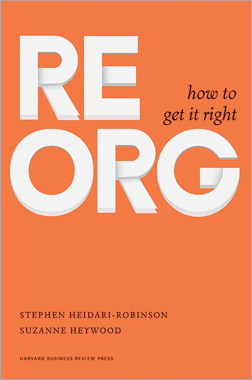 Forsiden af Heidari-Robinson og Heywoods bog.