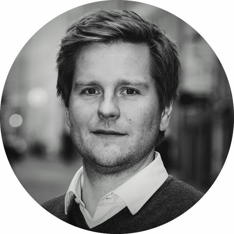 Lars K Jensen